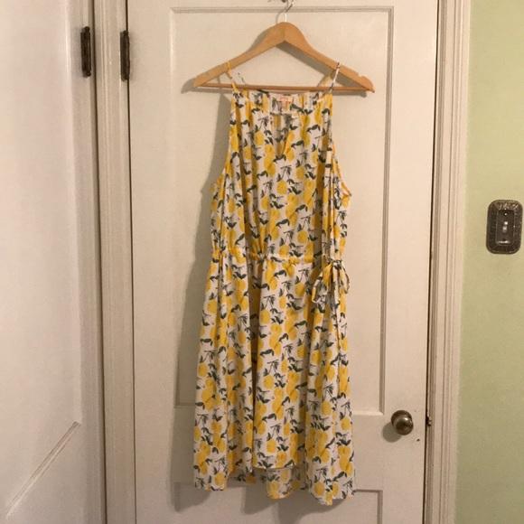 037604a2eee Pixley Tammi Dress. M 5af876552ab8c595da59665c
